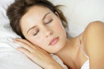 Как заказать сон: практика