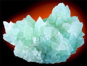 Использование камней и минералов в магии