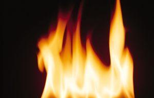 Магия огня: обучение