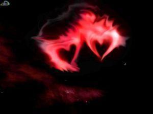 Гадание на сердечках бесплатно