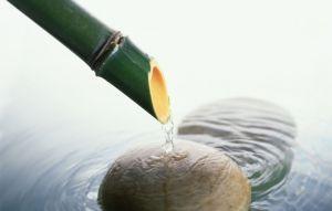 Гадание на воде: техника