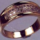 Гадание с обручальным кольцом, ниткой и водой