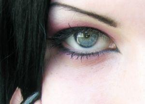 Как снять глаз самостоятельно