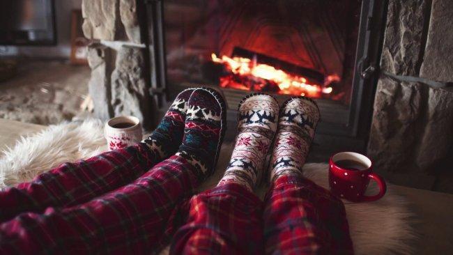 Домовой хранит ваш покой и уют
