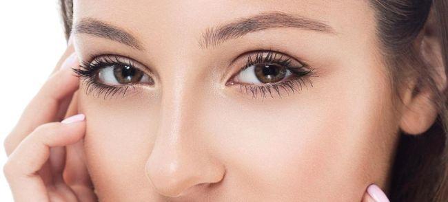 Приметы про правый глаз