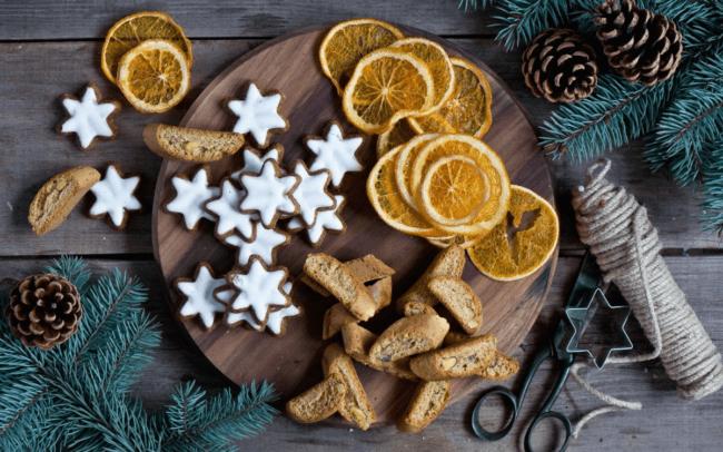 Приметы и суеверия в новогоднюю ночь