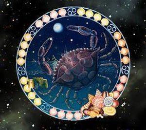 Скорпион, камни-талисманы