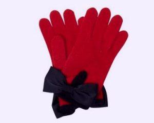 Примета потерять перчатку