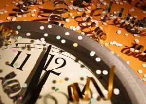 Новогодние приметы 2013