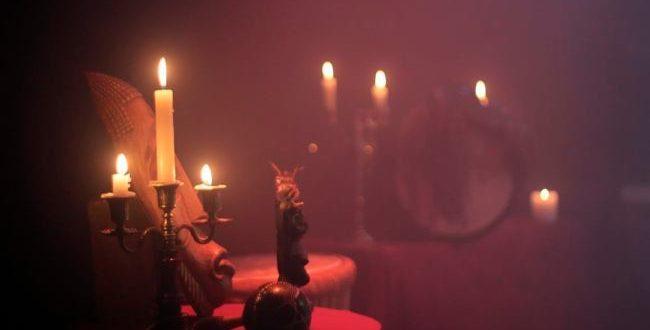 Ритуалы и заговоры - Страница 20