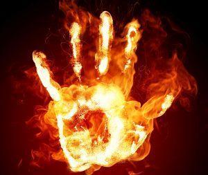 Как научиться магии огня