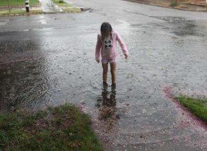 Как вызвать дождь