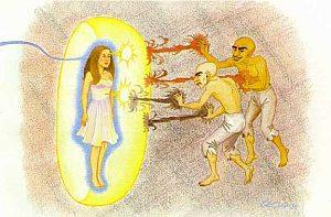 Научный спиритизм