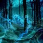 Как можно вызвать призрака