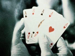 Как сделать приворот на игральных картах