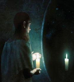 Ритуал избавления от лярвы