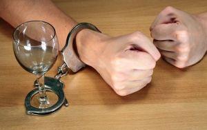 Самостоятельный отворот от пьянства