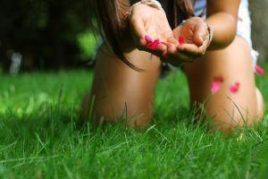 Приворотные травы помогут найти любовь