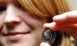 Как сделать заговор монеты на деньги