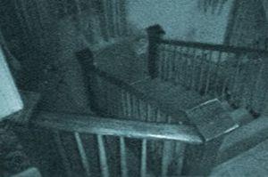 Правдивая история про призраков