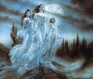К чему снтяс вампиры - полное толкование сновидений