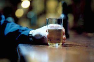 Лярва пьянства и алкоголизма поддается изгнанию