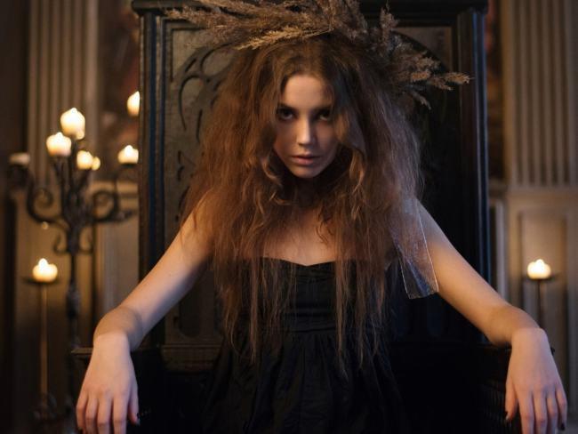 Самые известные ведьмы