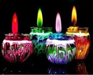 Рассказ о магии свечей для привлечения любви
