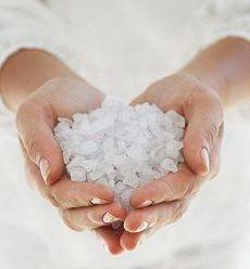Заговор рассорки на соль