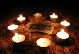 Лучший приворотный ритуал
