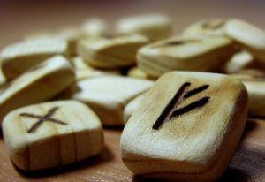 О руническом приворота и его формулах