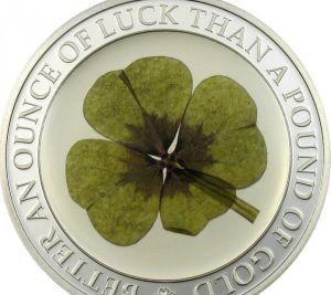 Как сделать заговор монеты на удачу