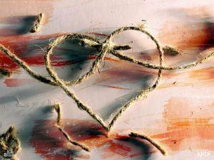 Жертва любовного приворота
