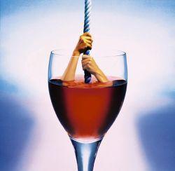 Как защититься от порчи на пьянство