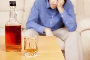 Как определить порчу на пьянство