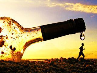 Как можно навести порчу на пьянство