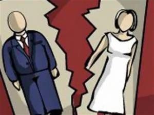 Расторжение церковного брака