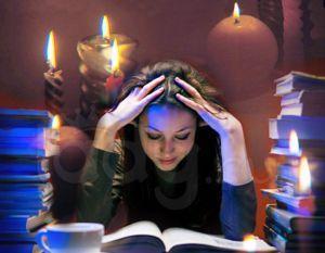 Заговоры на успешную сдачу экзамена - помогает точно!