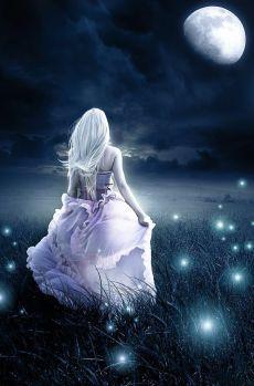 Как мне вызвать духа любви ночью, фото