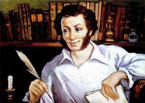 Как вызвать дух Пушкина - правдивый ритуал