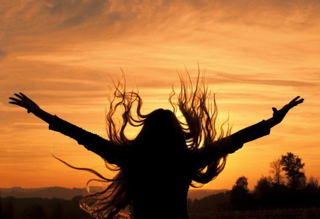 Как можно научиться вызывать ветер