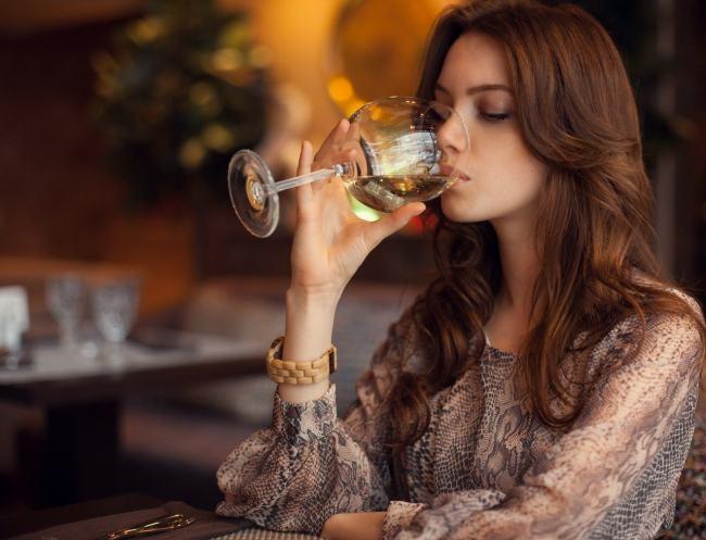 Сильный отворот от пьянства