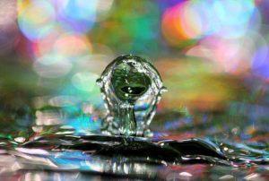 Упарвление стихией вода