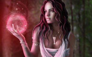 Как научиться магии?