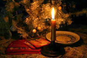 Любовный приворот на Рождество - как его сделать?