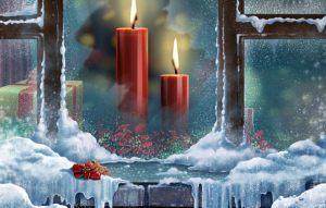 Гадание на Рождество 2015