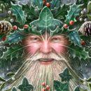 Йоль — кельтский праздник зимнего солнцестояния