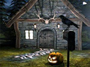 приметы на halloween