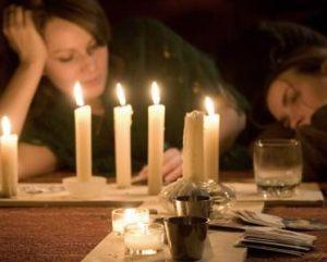 Гадание на святки на любовь