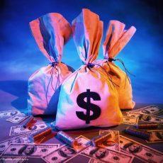 Заговор на выигрыш денег